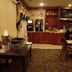 Country Inn and Suites, Sterling, VA