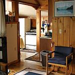 Waters Edge Cottages - Loon Cabin 2008
