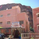 Hotel Anissa (Todra Gorge)