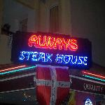 possibly the finest eatery in marmaris