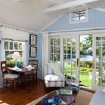 Harbor Cottage at The Cottages at Cabot Cove - Kennebunkport, Maine