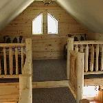 Photo de Hilltop cabins