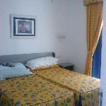 Bedroom B26