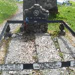 A visit to Rob Roy's Grave