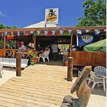 Reggae Beach Bar & Grill