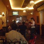 Photo de Lagonid Bistro-Cafe