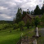 Orchard House at Turtleback Farm Inn