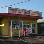 Hank's Hamburgers in Tulsa