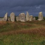 Megaliths of Carnac
