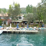 Caridea Hotel & Restaurant & Lounge