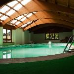 Excersize and or lounge in our heated indoor swimming pool facilities.
