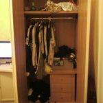 L'armadio??