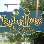 Utica, IL. - Lander's House Review