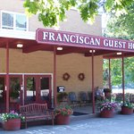 Photo de Franciscan Guest House