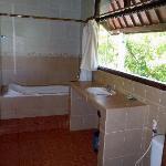 Badkamer familie kamer