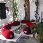 Posada Piano y Papaya  Los Roques