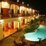 Photo de Hotel Xalteva