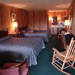 Graves Mountain Lodge Image