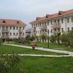 Halici Hotel Pamukkale