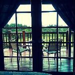 Da Log House Foto