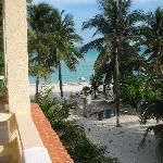 Photo de Cabanas Maria Del Mar