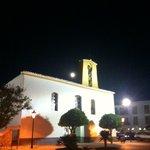 Bistro Plaza Santa Gertrudis Foto
