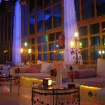 Sultan's bar