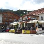 Hotel Sonne & Kosis Bar - Fugen