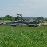 Foto de Feather Down Farms at Dolphinholme