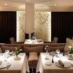 Salle du restaurant Pic
