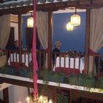 Restaurante Venta del Comendador de la Villa de Valdepenas