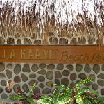 Photo de Beach Resort Villa Kaanit