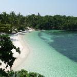Foto de Beach Resort Villa Kaanit