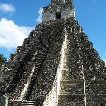 Tikal is only a day trip and well worth it.