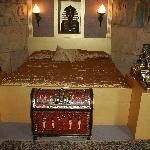 Pharaoh Room - Theme Room