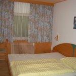 Foto de Hotel-Pension Roemerhof