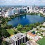 Enjoy a city tour of Orlando!
