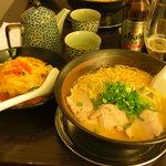Naniwa Noodle & Soup