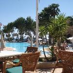 Foto di Grupotel Santa Eularia Hotel