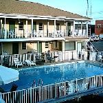 best pool in seaside heights
