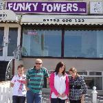 Funky Towers