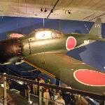 Mitsubishi A6M5 Zero
