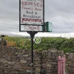 Brownes B&B