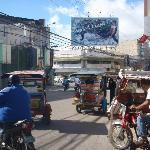 best mode of transportation in Zamboanga City