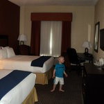 Holiday Inn Express & Suites Airport - Calgary Photo