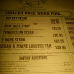 Lolo Creek Steakhouse