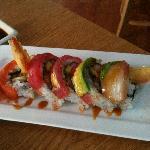 Oishii Sushi Photo