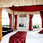 Luxury Double En-suite