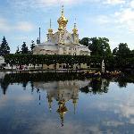 Park Inn By Radisson Pulkovskaya Foto