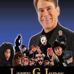 Larry G Jones - Comic Singing Impressionist